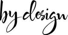 By Design  logo
