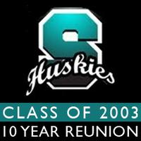 Sheldon High Class of 2003 - 10 Year Reunion