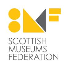 Scottish Museums Federation logo
