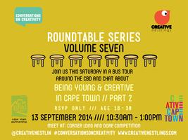 Nestlings Roundtable Series vol 6 : Young & Creative...