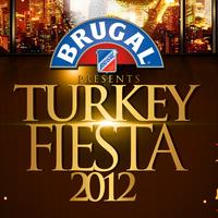 Turkey Fiesta 2012