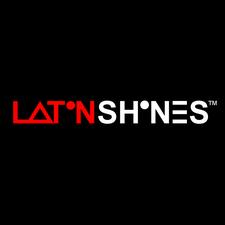 Latinshines™ logo