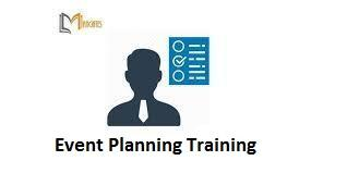 Event Planning 1 Day Training in Montreal
