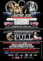 Houston's 3rd Annual American Bully Dog & Custom Car Expo