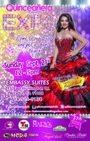 Quinceanera Magazine Expo Embassy Suites Arcadia Pasade...