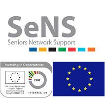 "SeNS final conference ""Stronger Senior Networks –..."