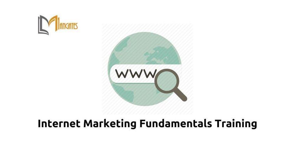 Internet Marketing Fundamentals 1 Day Virtual Live Training in Hamilton