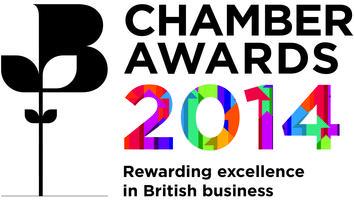 Chamber Awards Gala Dinner 2014