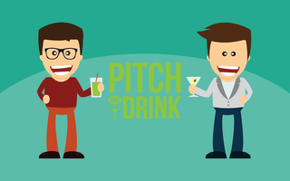 Pitch & Drink - 13 Ottobre (Milano) - In...