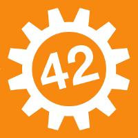 factory42 logo