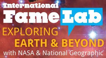 FameLab...American Idol for Scientists!