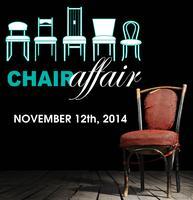 Chair Affair 2014