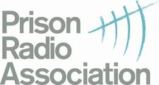 Prison Radio Association logo