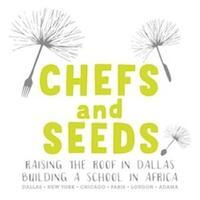 Chefs & Seeds Dallas Gala