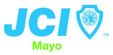 JCI Mayo logo