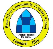Broadclyst Community Primary School logo