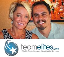Team Elites Monte & Traci Schumacher