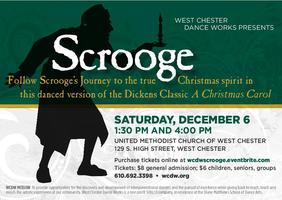 Old-Scrooge