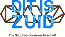 Dit is Zuid logo