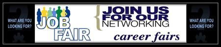 New York, NY - NCF Career Fair (Guest of IAG Group)