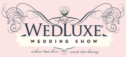 2015 WedLuxe Wedding Show - Sunday January 11, 2015