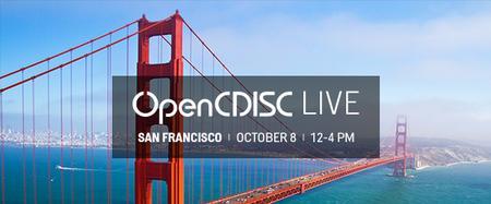 OpenCDISC Live San Francisco