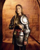 Joan of Arc~Embracing Balanced Leadership