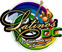 Latinos DC logo