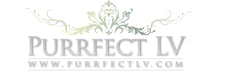 Purrfect LV LLC logo