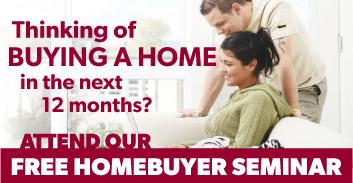 Buying a home in the next year? Come to our free home...