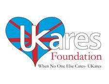 UKares logo