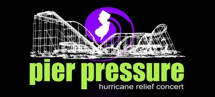 Pier Pressure Hurricane Relief Concert