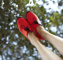 Win a pair of Tracey Neuls 'Geek' shoes with the...