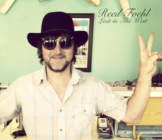 """HomeVibe Presents Reed Foehl's CD release for """"Lost In..."""