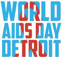 World AIDS Day Detroit Red & White Event
