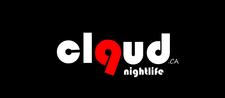 CL9UD NIGHTLIFE logo