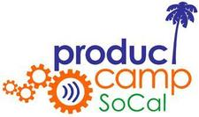 ProductCamp SoCal logo