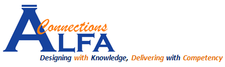 Alfa Connections Pte. Ltd. logo