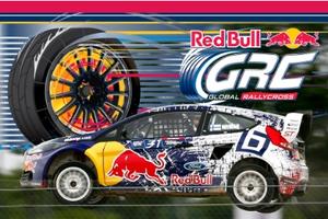 INSIDE: Red Bull Global Rallycross