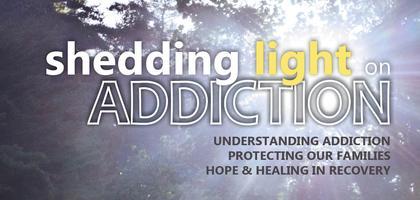Shedding Light on Addiction
