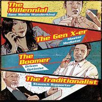 Cross-Generational Technology Leaders (Career Series...