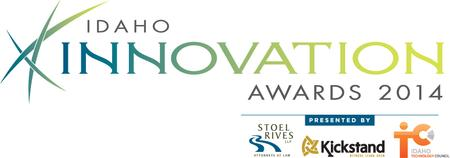 2014 Innovation Showcase at ITC Hall of Fame featuring...