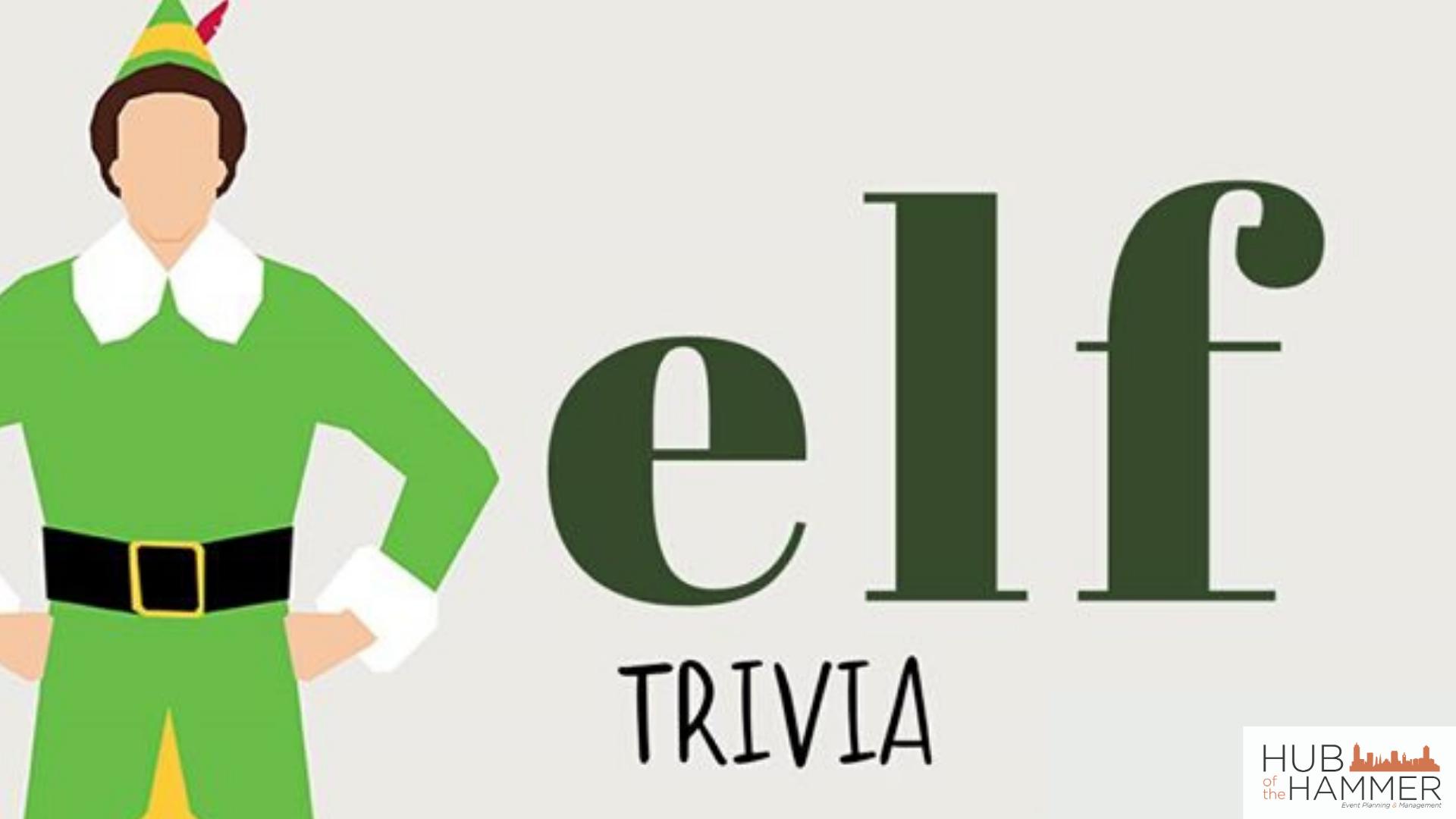 Elf Trivia Night