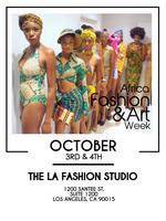 Africa Fashion & Art Week