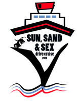 Sun, Sand and Sex Drive Party Cruise to the Bahamas