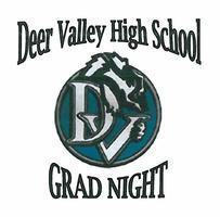 Grad Night NOVEMBER meeting