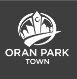 Oran Park Podium Shopping Centre logo