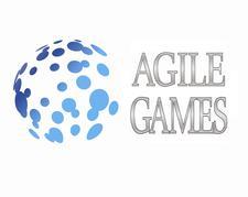 Agile Games conferences logo