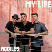 My Life Album Release Party by Rodiles, presented by...