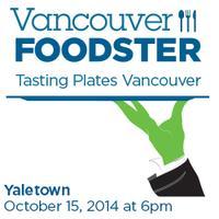 Tasting Plates Yaletown